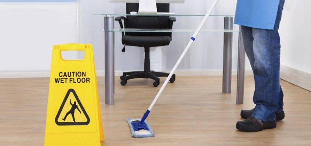 Commercial-Cleaning-Checklist