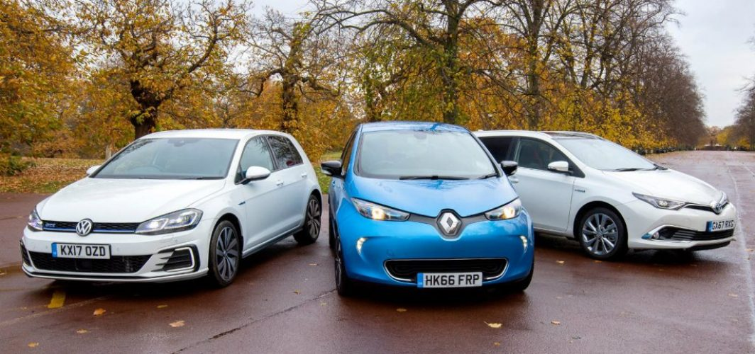Hybrid-and-electric-car-cost-comparison