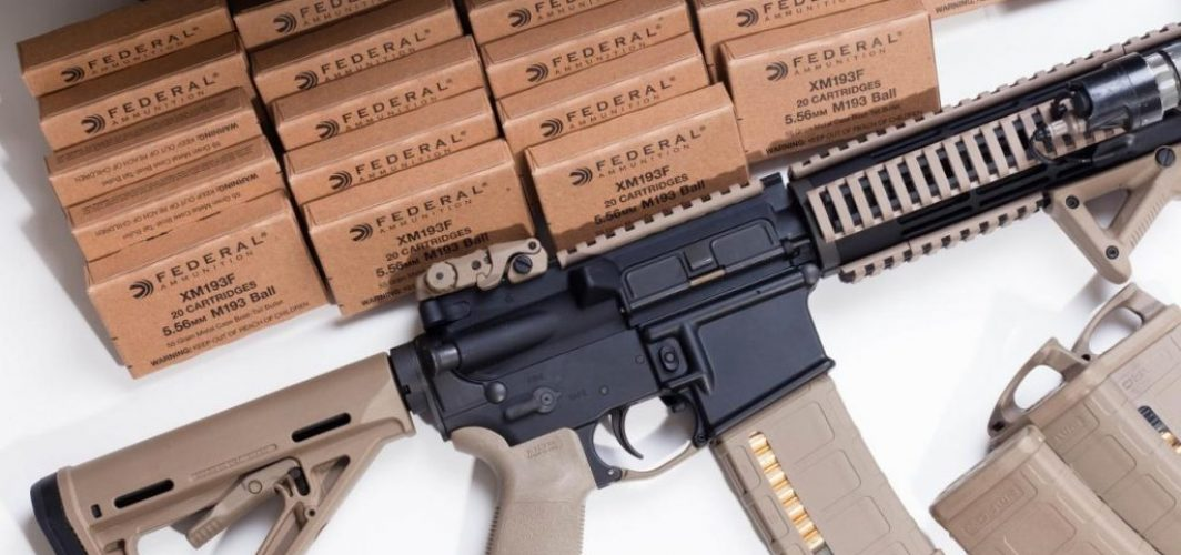 What Grain Bullet Should I Use In My Ar 15